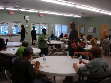Rescue Outreach Mission – Florida
